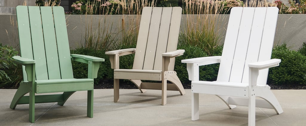 Best Outdoor Furniture For Small Spaces