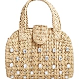 Halogen x Atlantic-Pacific Jeweled Basket