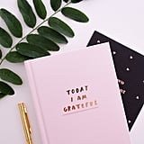 Write About What You're Grateful For