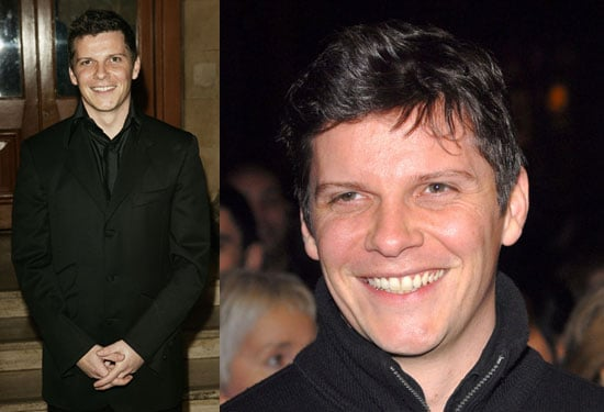 Pop Quiz on Nigel Harman on His 35th Birthday