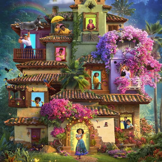 See the Trailer and Photos For Disney's Encanto