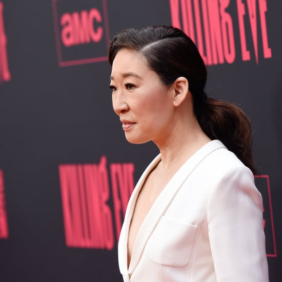 Killing Eve Premiere Photos April 2019