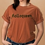 Halloqueen Shirt