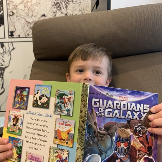 12 Marvel Books That Little Kids Will Love
