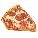 Wow! Works Pizza Beanbag in Yellow