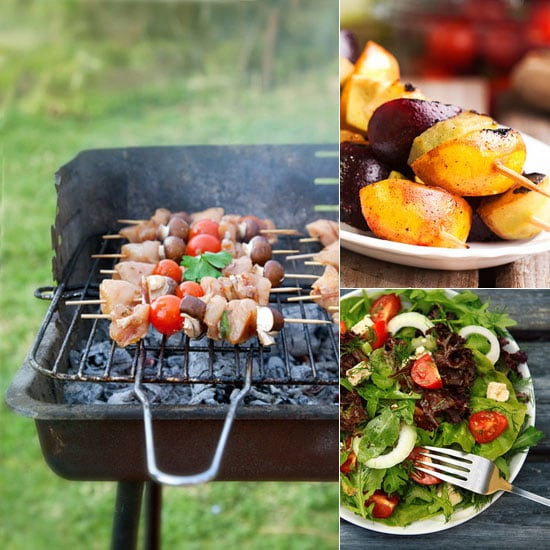 How to Cook a Healthy BBQ