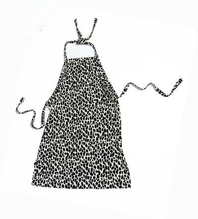 Off to Market: Fab Apron