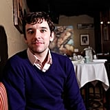 Michael Urie stopped by a brunch for He's Way More Famous Than You at Sundance on Sunday.