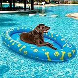 Inflatable Pet Pool Raft