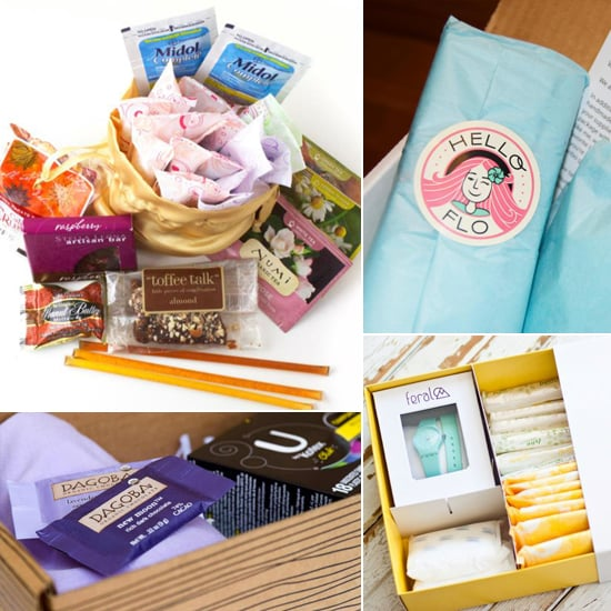 Subscription Period Boxes