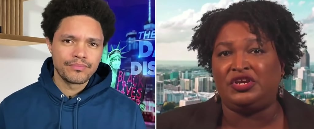 Stacey Abrams Discusses Power of Women in Politics | Video