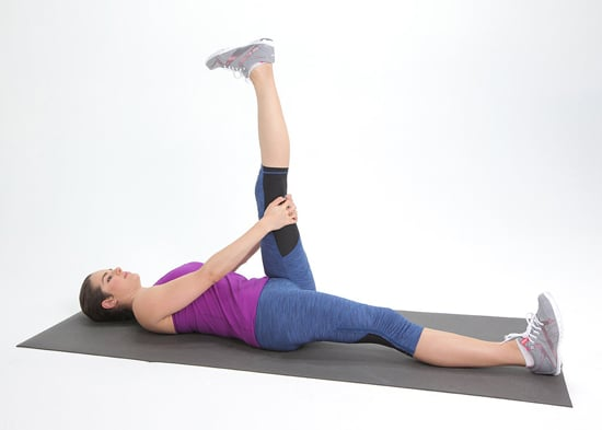 Image result for hamstrings stretch