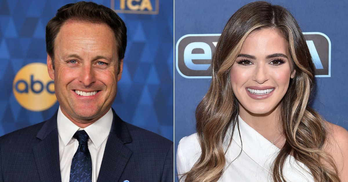Is JoJo Fletcher the New Host of The Bachelorette?! Yes, but It's Only Temporary