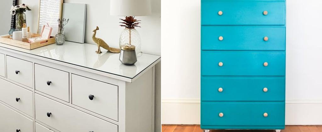How to Transform a Dresser