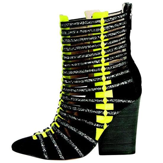 Dannijo Launches Shoe Line