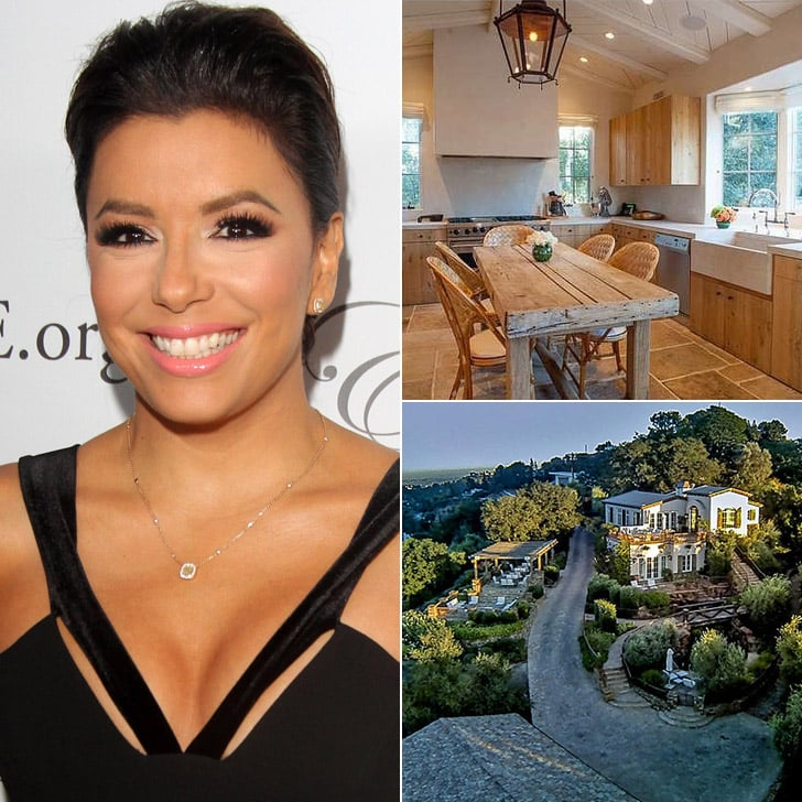 Tom Cruise Sells Hollywood Hills Home to Eva Longoria