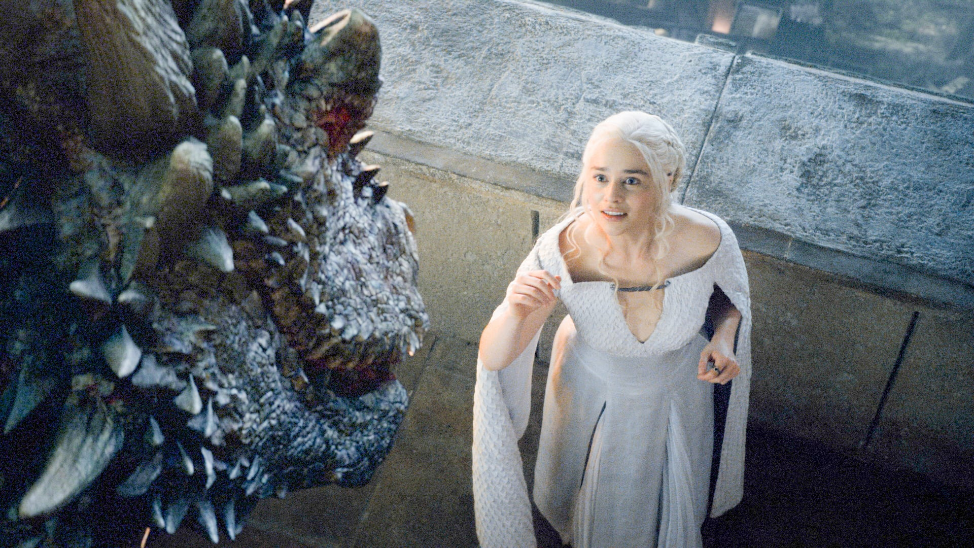 Bend the Knee! HBO's Game of Thrones Spin-off, House of the Dragon, Will Premiere in 2022
