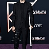 Noah Centineo at the Charlie's Angels Premiere