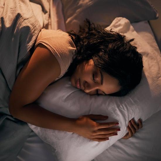 Why a Good Night's Sleep Sleep is Self-Care for Parents