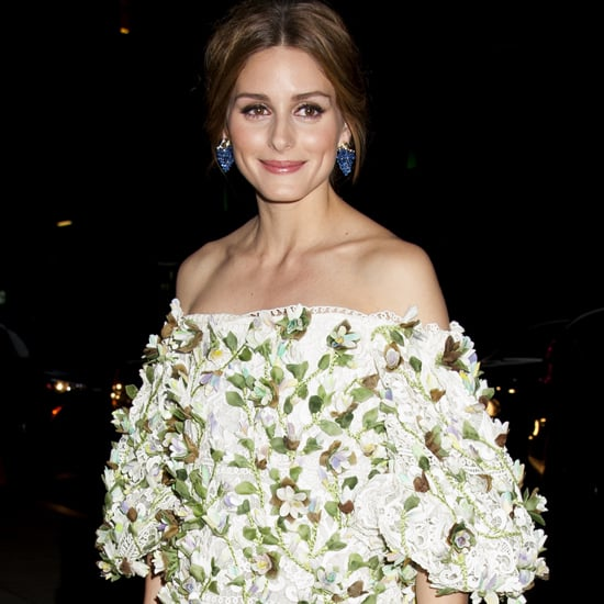Olivia Palermo Just Wore the 2 Most Gorgeous Dresses We've Ever Seen