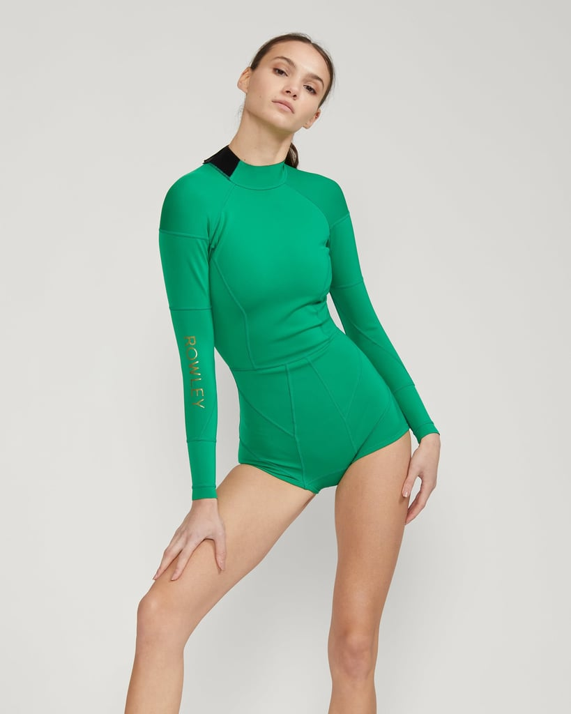 Cynthia Rowley Cheeky Heart Wetsuit