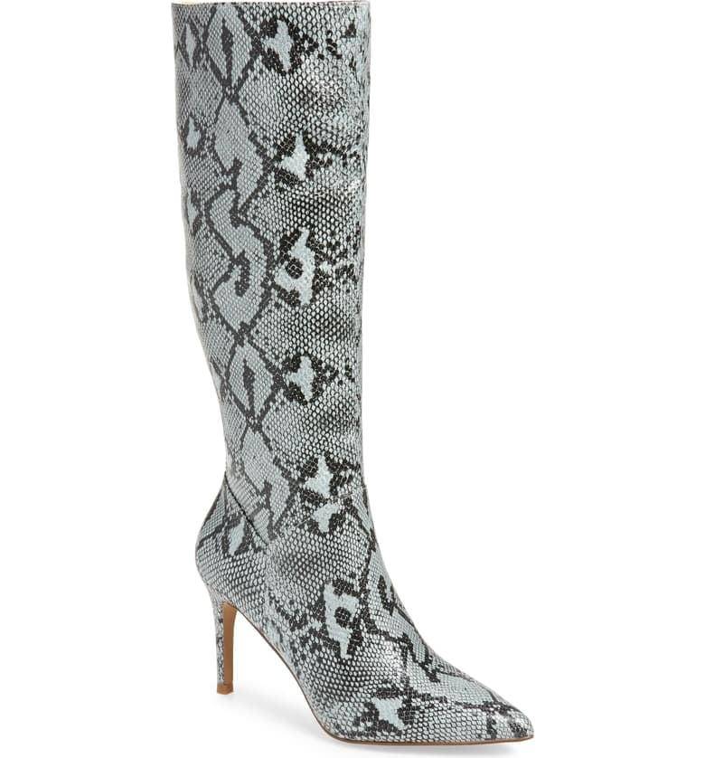 Steve Madden Kinga Knee High Boots