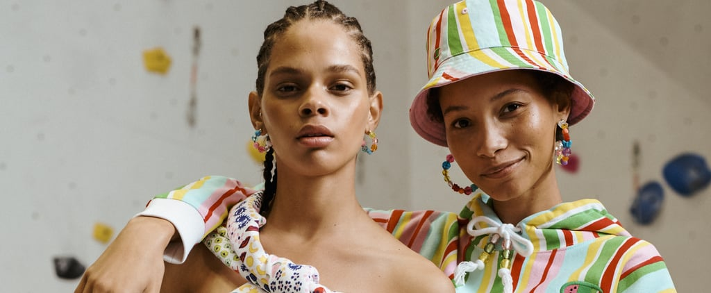 Champion x Susan Alexandra Collection at Urban Outfitters
