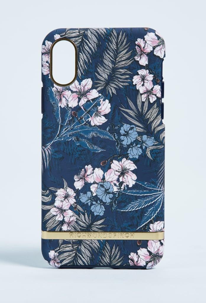 Richmond & Finch Floral Jungle iPhone X Case