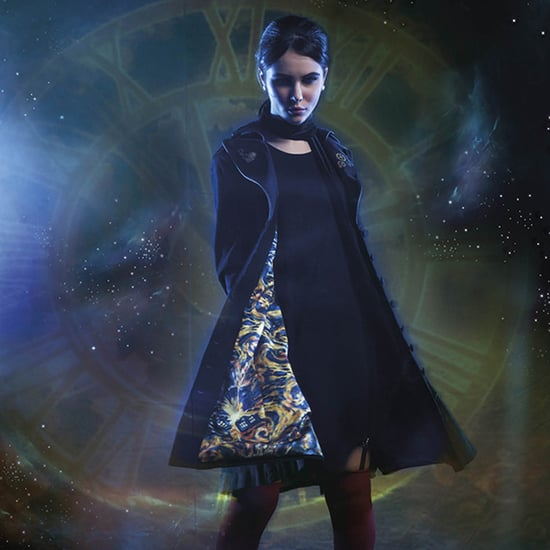 Hot Topic Doctor Who Clothing Line