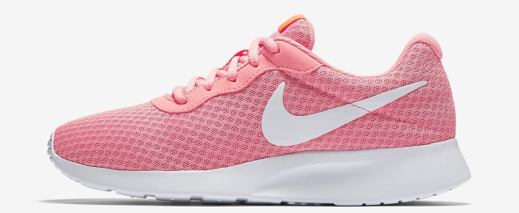 This Gorgeous Blush-Pink Nike Sneaker Is Under $70
