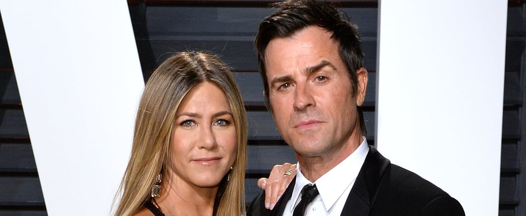 Justin Theroux and Jennifer Aniston's Dog Dolly Dies