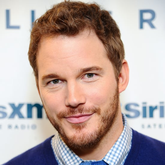 Sexiest Pictures GIFs Of Chris Pratt Shirtless And In Suit