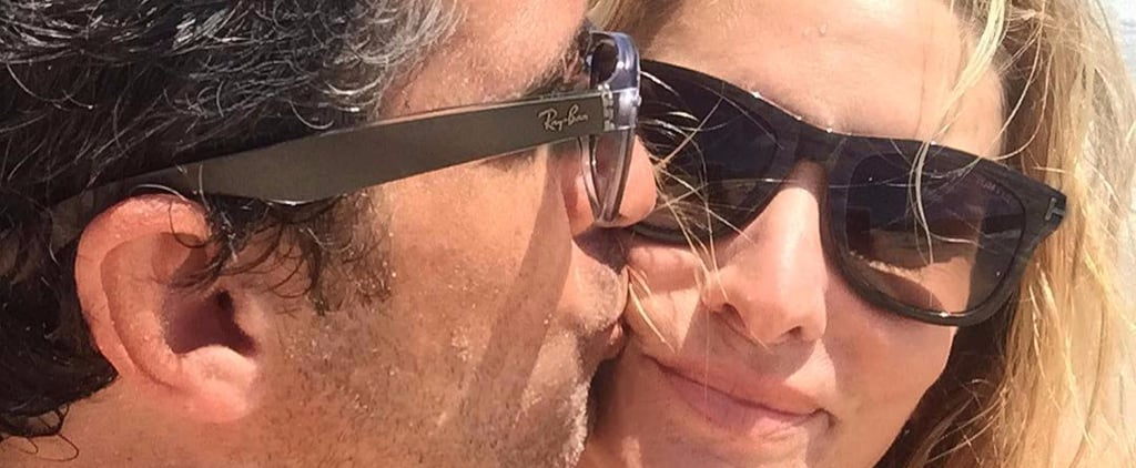 Patrick and Jillian Dempsey Celebrate Their 18th Anniversary After Calling Off Divorce