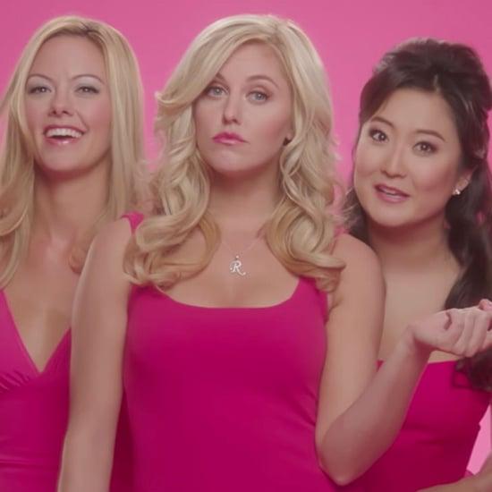 Mean Girls Musical Trailer