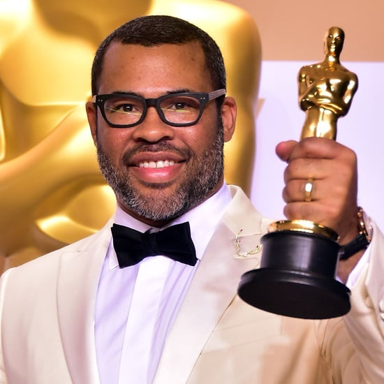 Jordan Peele's Quotes About Whoopi Goldberg at Oscars 2018