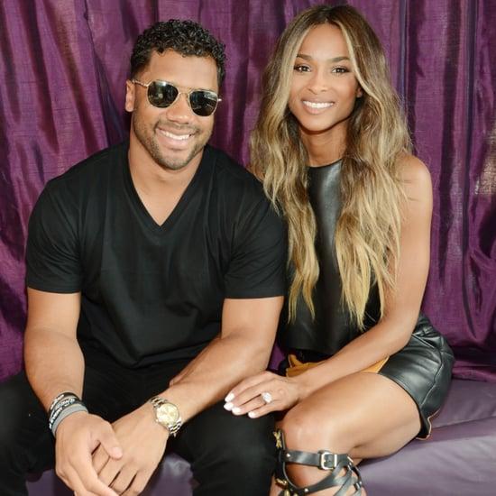 Engaged Celebrity Couples 2015