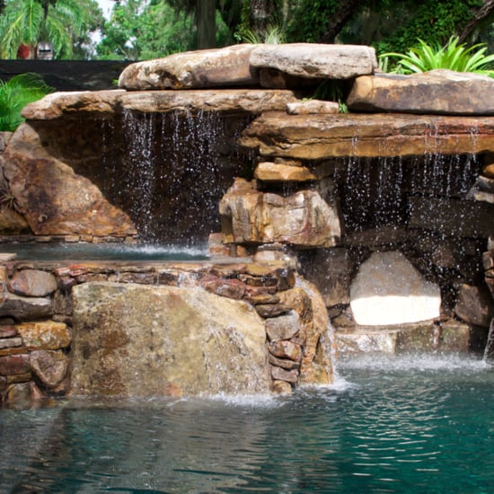 Before and After Images From Insane Pools: Off the Deep End