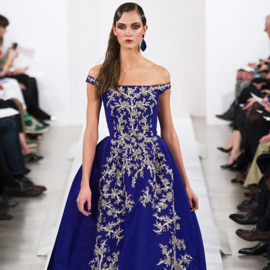 Oscar de la Renta Review | Fashion Week Fall 2013