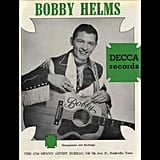 """Jingle Bell Rock"" by Bobby Helms"