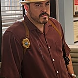 David Zayas as Angel Batista on Dexter.