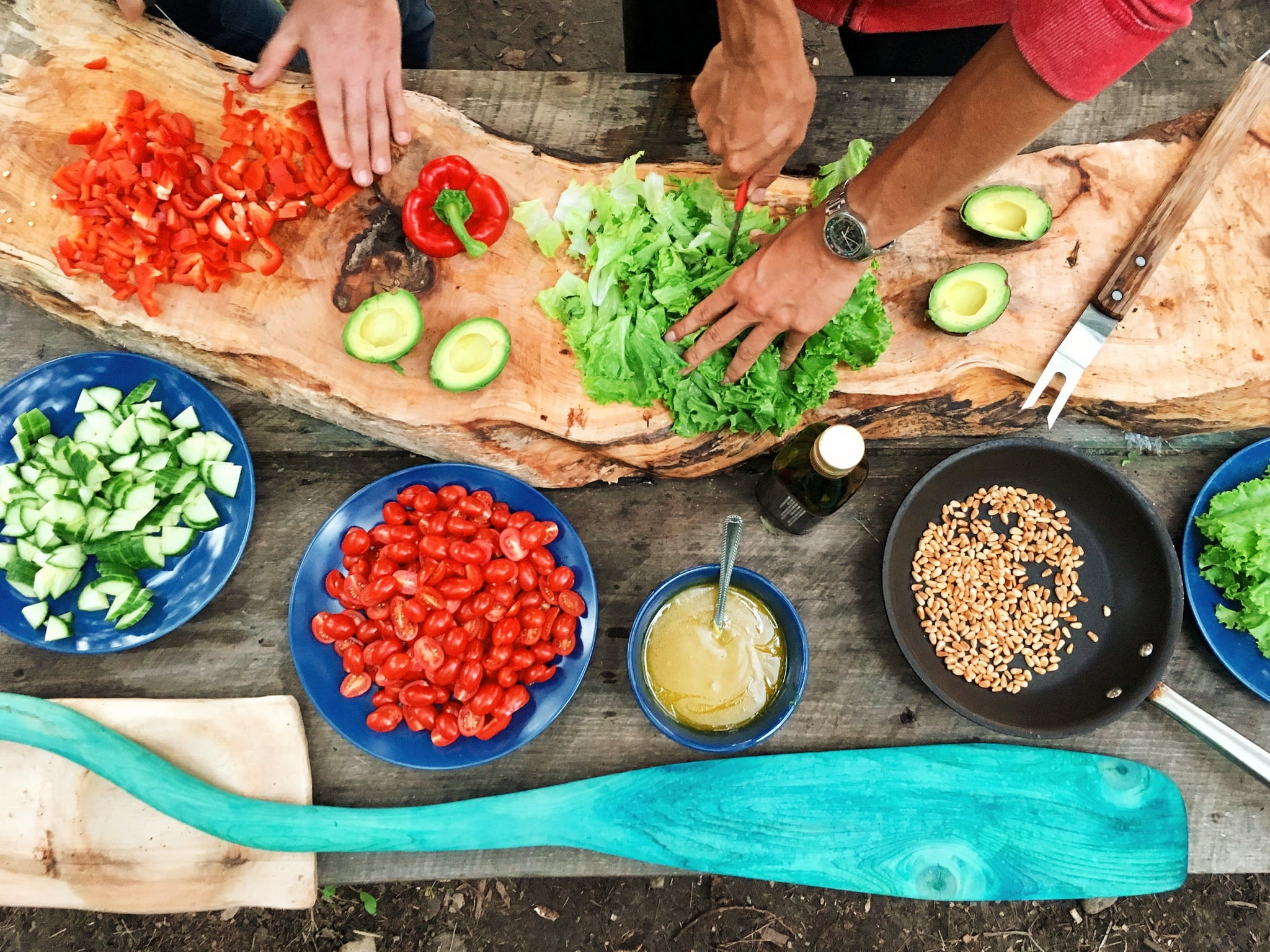 Healthy Diet Promotes Weight Loss Rather the Genetics