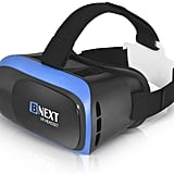 VR Headset Compatible with iPhone & Android Phone