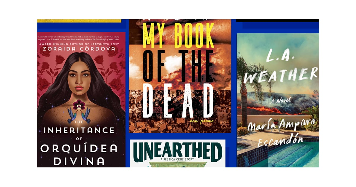 The Best New Books by Latinx Authors For This Fall.jpg