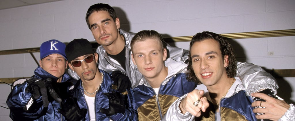 Best Backstreet Boys Music Videos