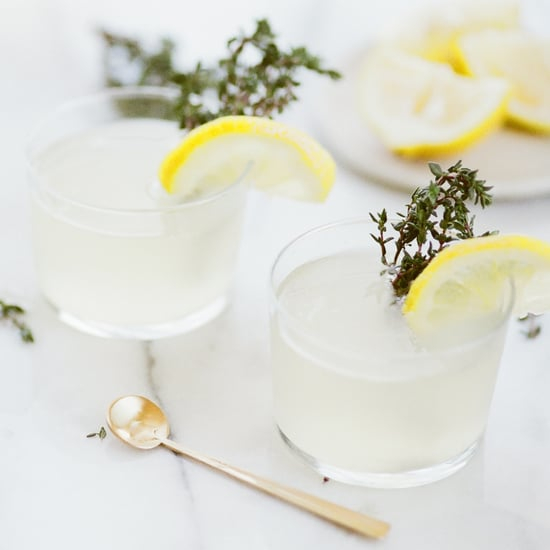 Dietitian Tips For Making Healthier Cocktails