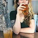Do a Beer Tasting