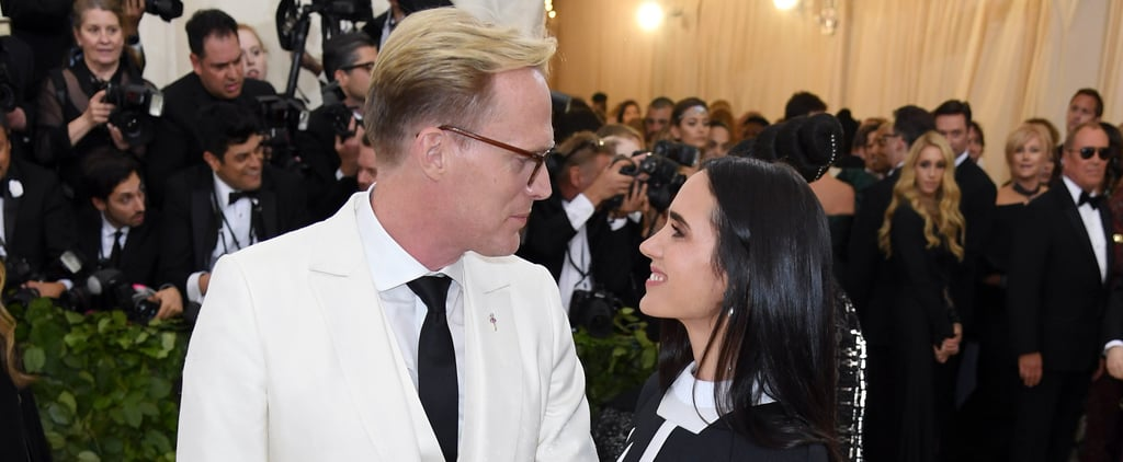 Paul Bettany and Jennifer Connelly Photos