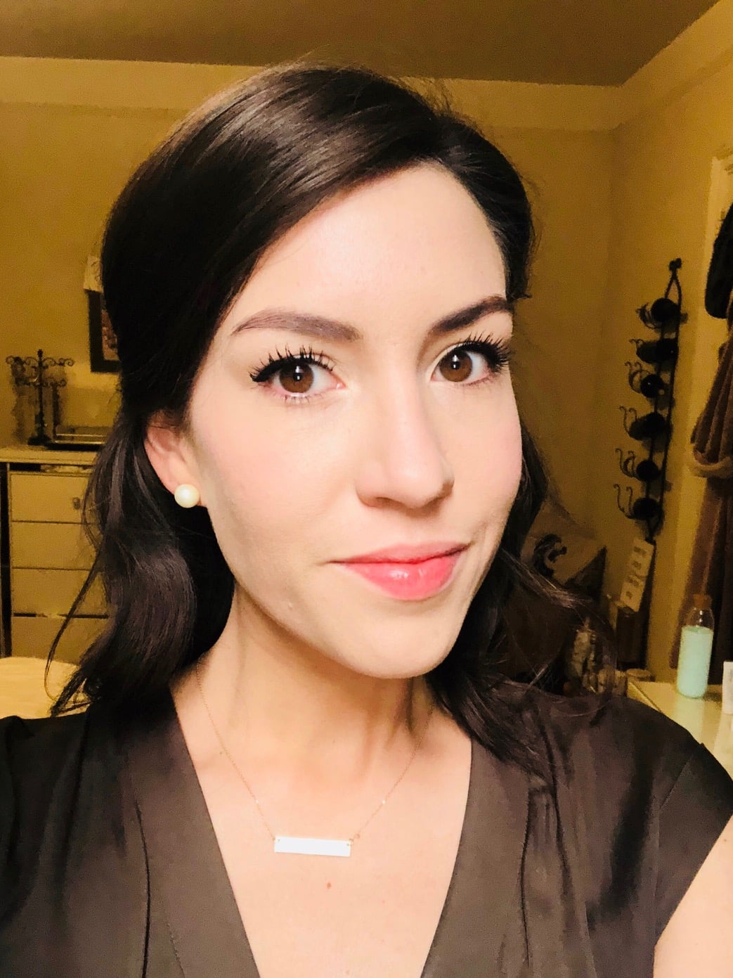 Milk Makeup Kush Fiber Brow Review Popsugar Beauty