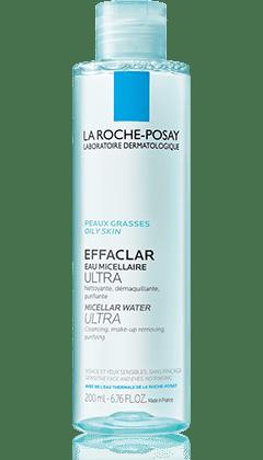 Effaclar Micellar Water