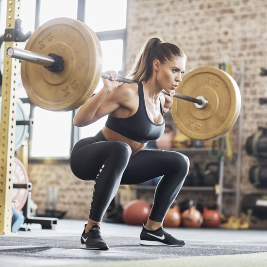 Kelsey Wells On Strength Training Misconceptions For Women
